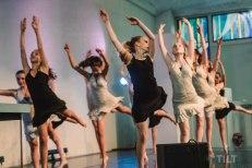 Modern Contemporary Dance