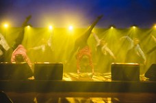 Tilt Dance Studio Show Group
