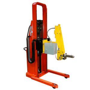 Electric Cart Attachments