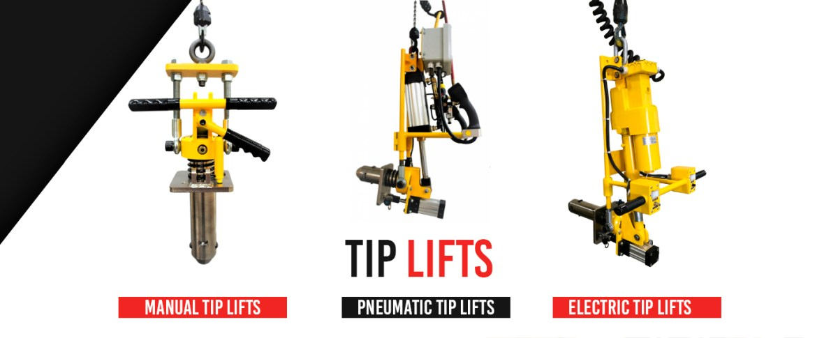 tips lifts