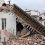 earthquake volcanic eruption tsunami Insurance