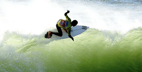 How to Surf Life: Attorney Turned Surf Guru