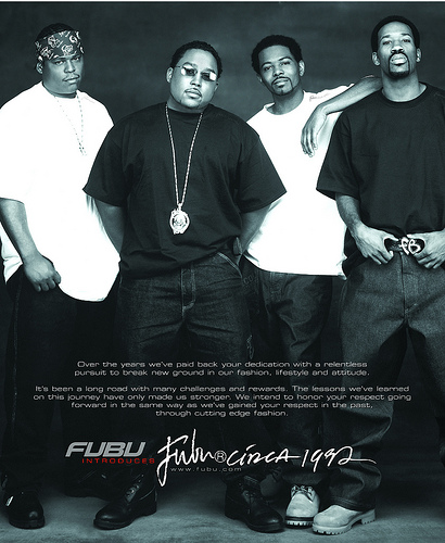 The Making of FUBU — An Interview with Daymond John