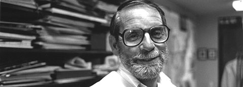 Writing with the Master – The Magic of John McPhee