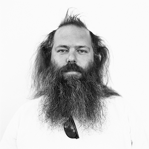 Rick Rubin on Cultivating World-Class Artists (Jay Z, Johnny Cash, etc.), Losing 100+ Pounds, and Breaking Down The Complex (#76)