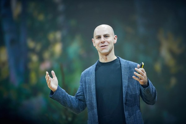 Adam Grant — The Man Who Does Everything (#399)