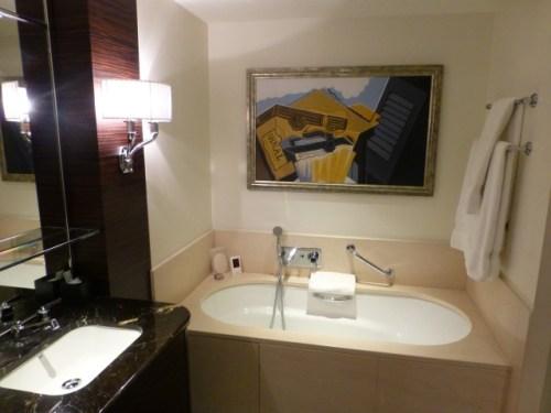Prince de Gaulles Macassar Suite - Bathtub