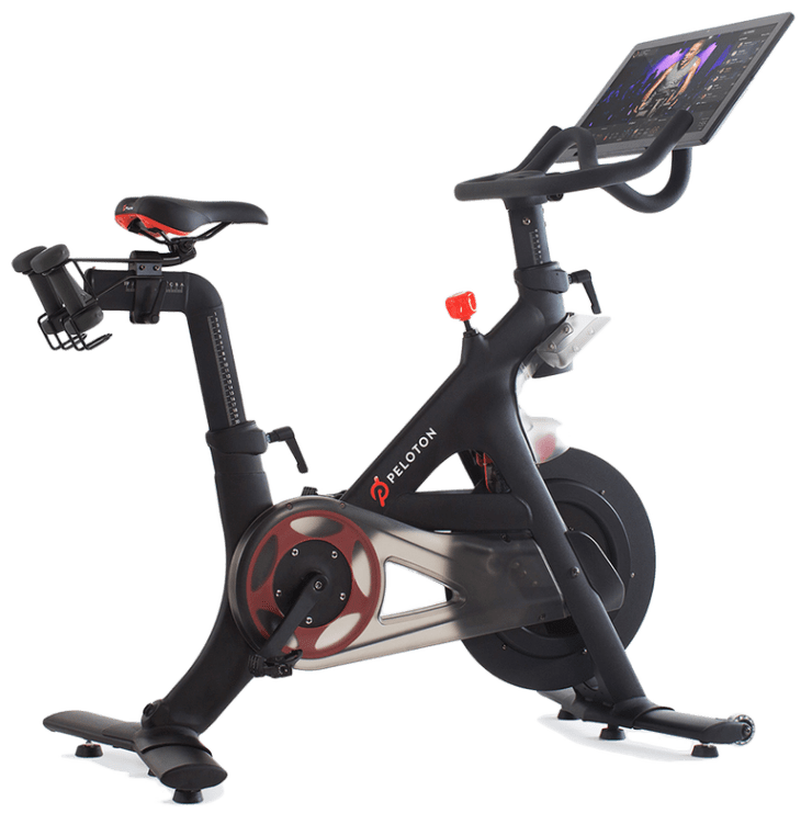 Peloton Exercise Bike
