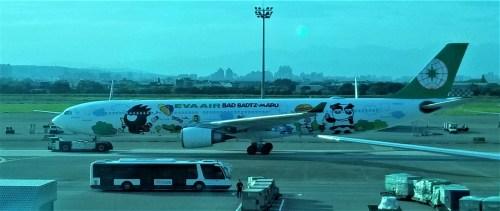 Sanrio Planes Crack Me Up