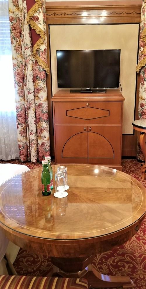 Bristol Hotel Vienna