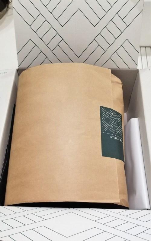 Stitch Fix Men's Box