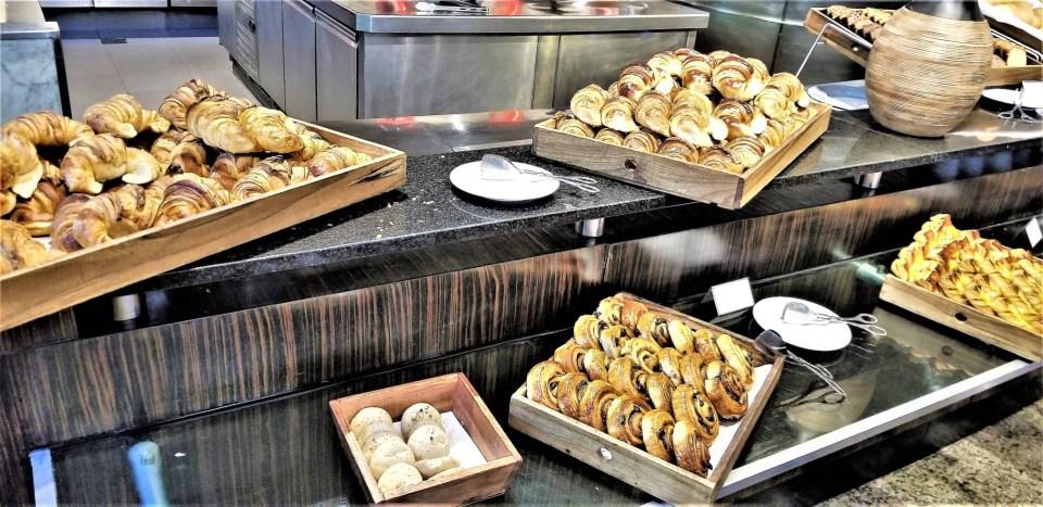 Park Hyatt Mendoza - Pastries