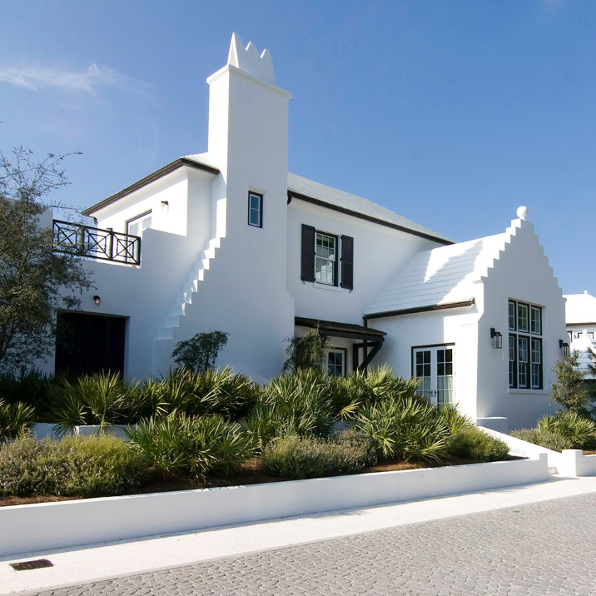 McNamara-Alys Beach House-Somerset Villa-Exterior
