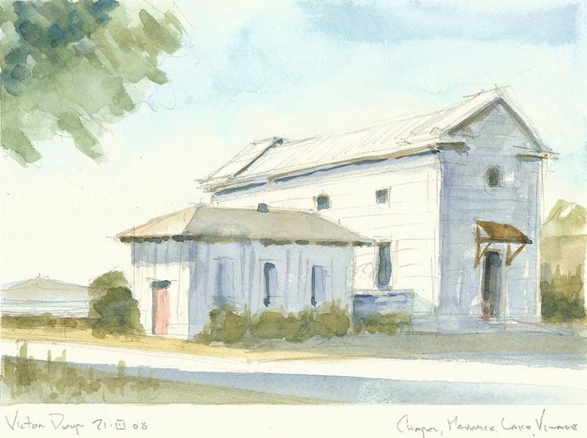 McNamara-Maverick-Chapel