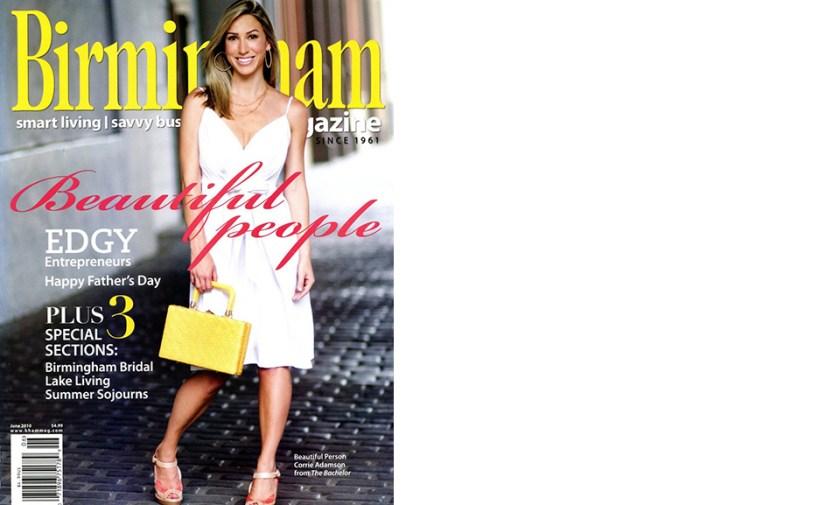 McNamara-Birminham Magazine-June-2010