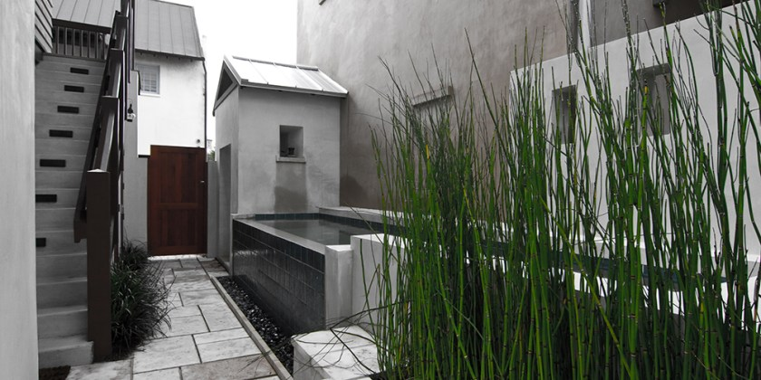 McNamara-Rosemary Beach House-Johnstown Lane-Exterior-Pool