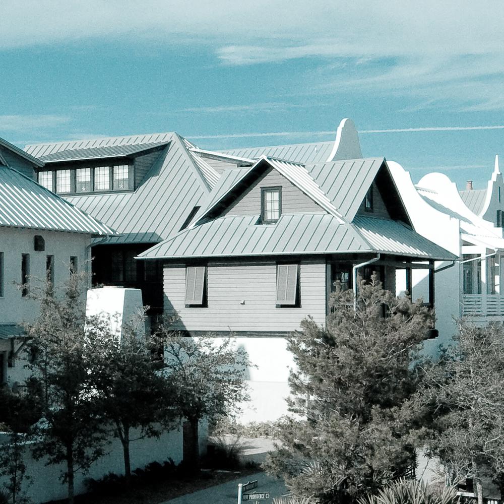 McNamara-Rosemary Beach House-New Providence Lane-Featured