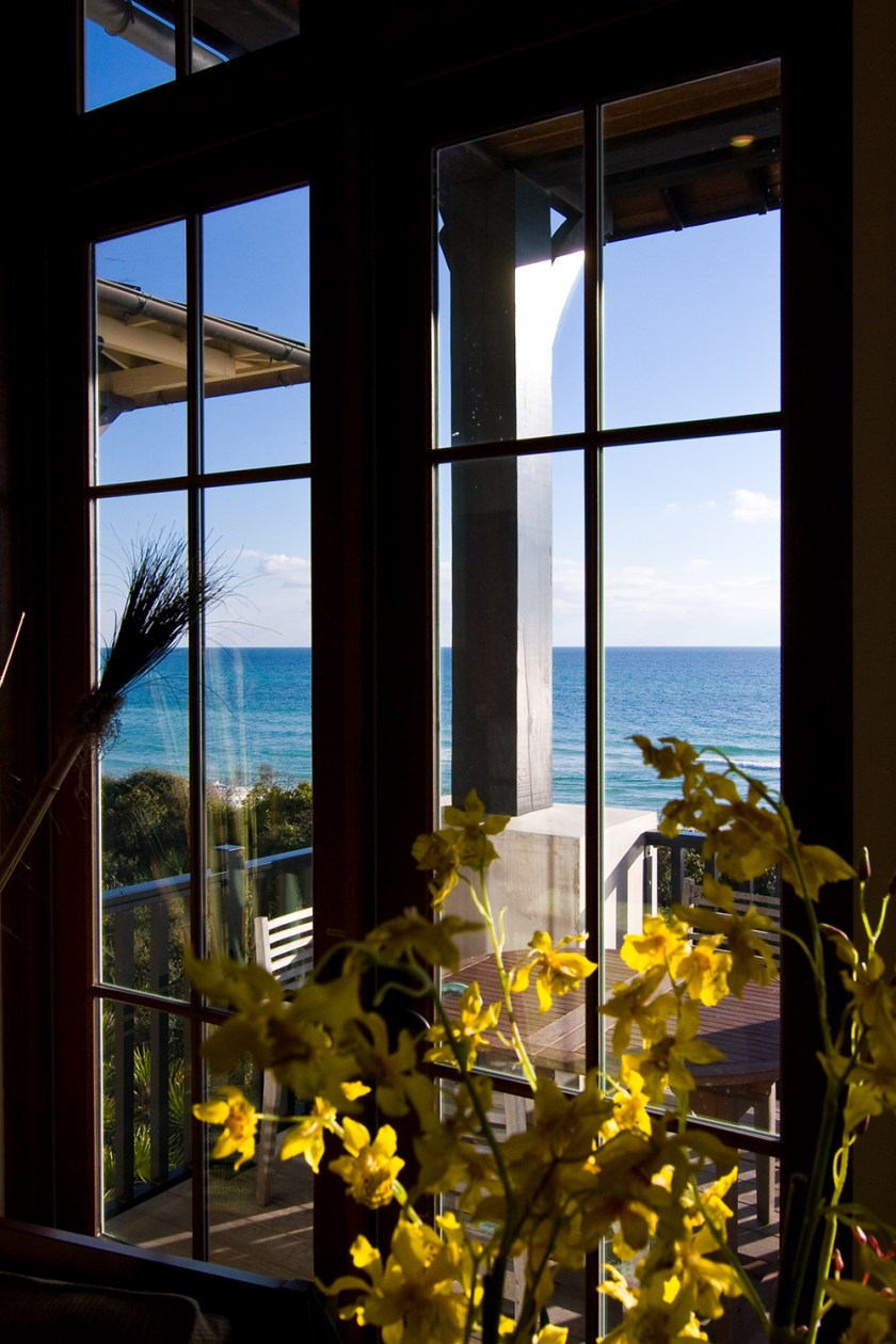 McNamara-Rosemary Beach House-North Spanish Town Court-Interior-Door