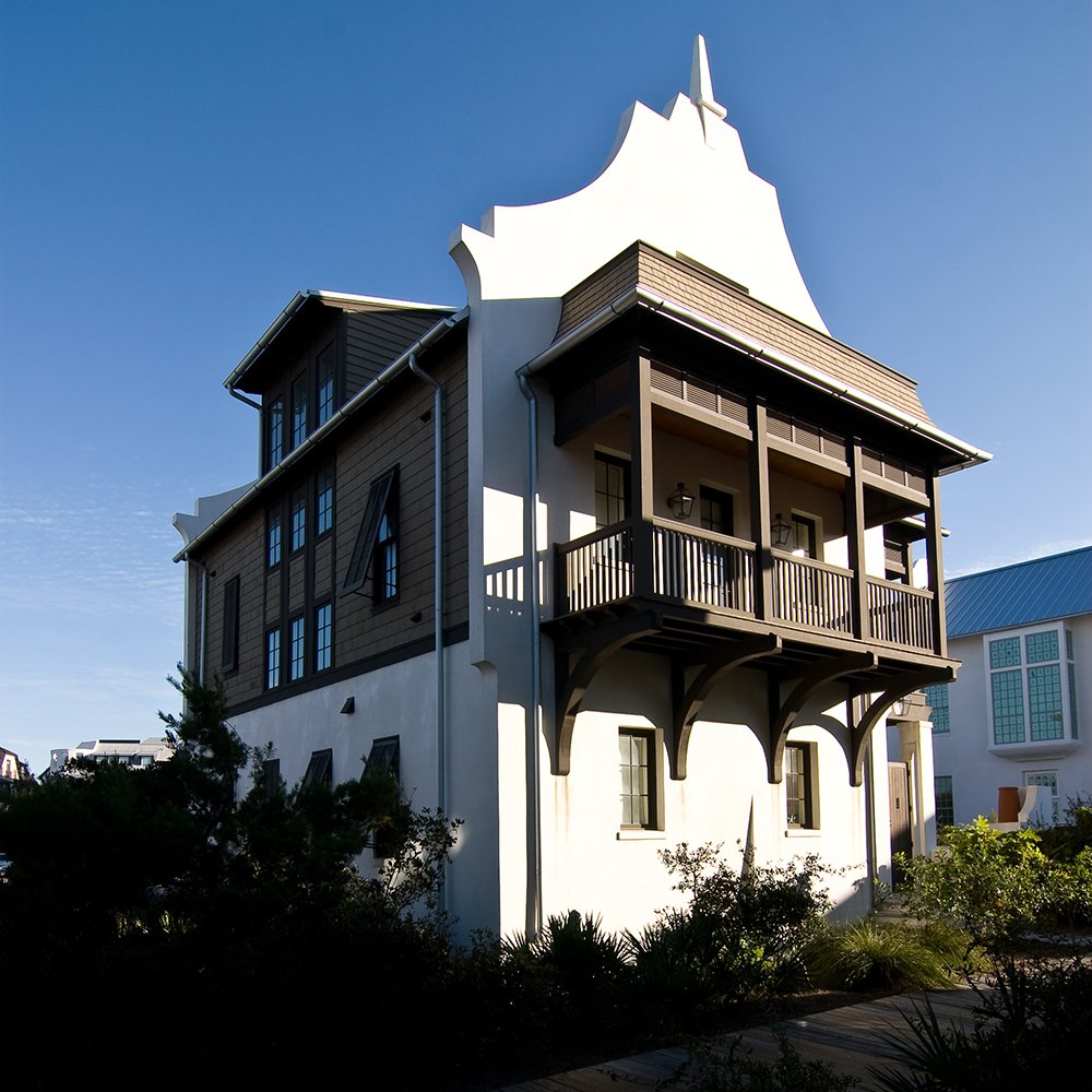 McNamara-Rosemary Beach House-Town Hall Road-Featured