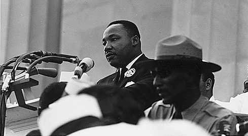 Stop Rationalizing and Make Hard Decisions: Learning from Dr. King
