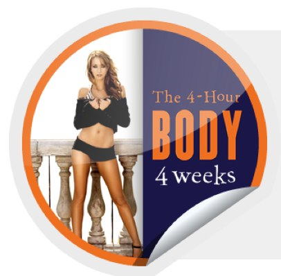 4-Hour Body Promo – Half-Naked Girls, Erections, and Stickers