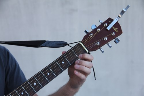 How To Finally Play The Guitar 8020 Guitar And Minimalist