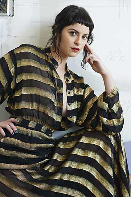 The Nasty Icon of Retail, Sophia Amoruso (#112)