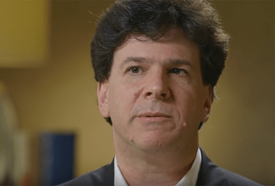 "Eric Weinstein on Challenging ""Reality,"" Working with Peter Thiel, and Destroying Education to Save It (#131)"