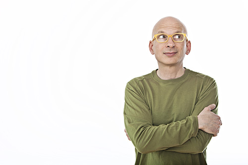 How Seth Godin Manages His Life — Rules, Principles, and Obsessions (#138)