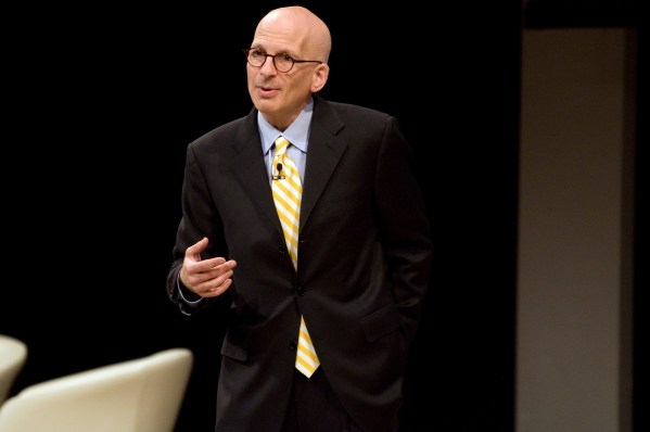 Seth Godin on How to Think Small to Go Big (#177)