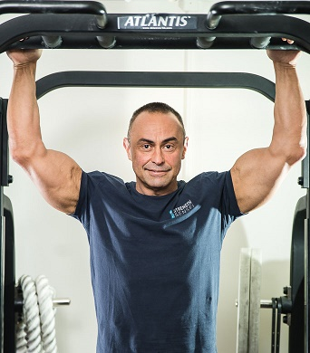 Charles Poliquin – His Favorite Mass-Building Program, His Nighttime Routine For Better Sleep, and Much More (#198)