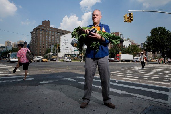 Mark Bittman on Changing the Food Industry and Living Dangerously (#205)