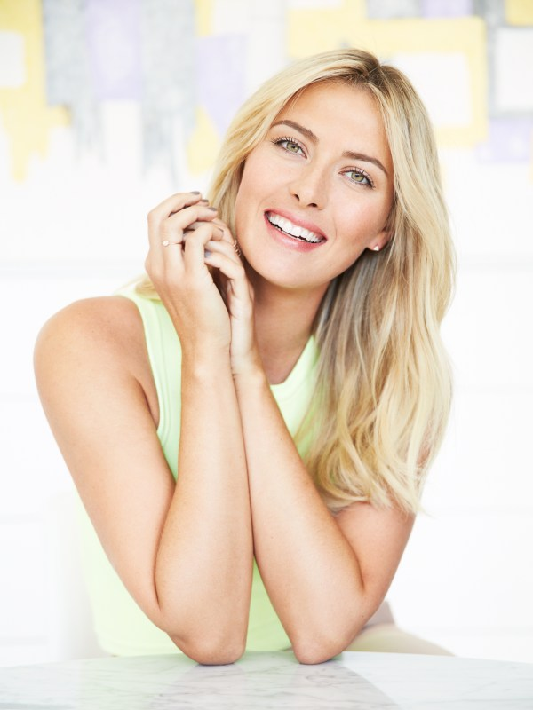 Mental Performance, Work-Life Balance, and the Rise to the Top – Maria Sharapova (#261)