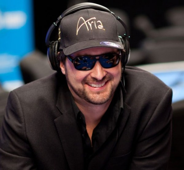 Setting Goals, Making Money, and Overcoming Tough Times — Phil Hellmuth (#260)