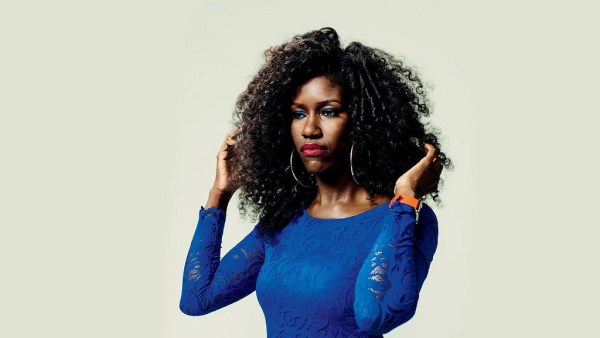 4 Short Life Lessons From Bozoma Saint John