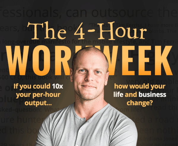 How to Build a Million-Dollar, One-Person Business – Case Studies From The 4-Hour Workweek