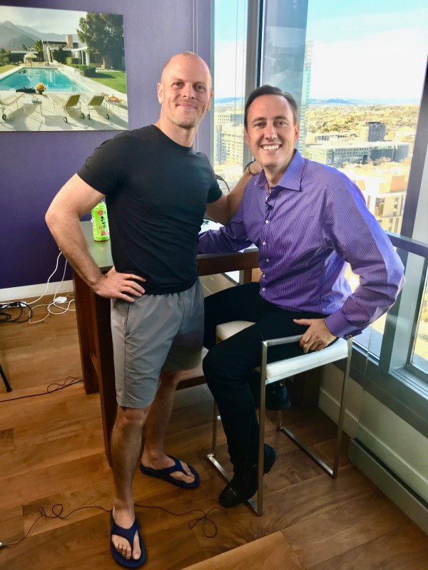 Steve Jurvetson — The Midas Touch and Mind-Bending Futures (#317)