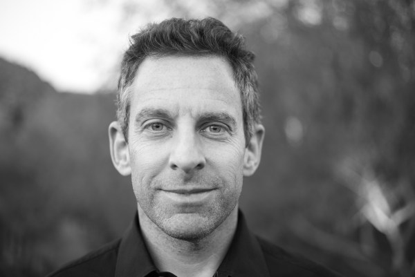 Sam Harris on Daily Routines, The Trolley Scenario, and 5 Books Everyone Should Read (#87)