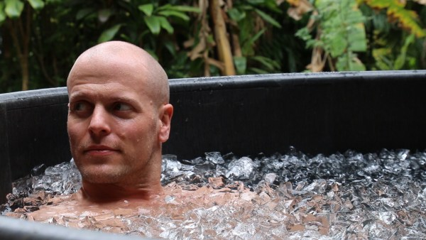 The Tim Ferriss Show Transcripts: Books I've Loved — Tim's Four Must-Read Books (#400)