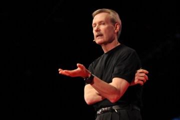 Photo of Gary Keller.