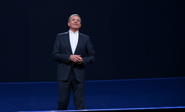 Bob Iger — CEO and Chairman of Disney (#406)