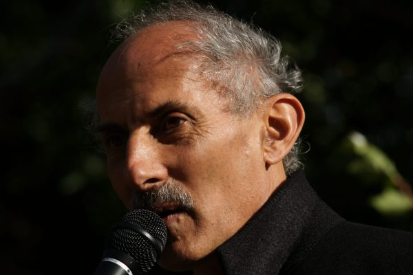Jack Kornfield — How to Find Peace Amidst COVID-19, How to Cultivate Calm in Chaos (#414)