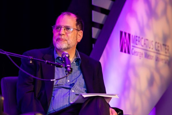Tyler Cowen on Rationality, COVID-19, Talismans, and Life on the Margins (#413)