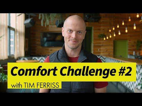 Comfort Challenge #2: Learn to Propose