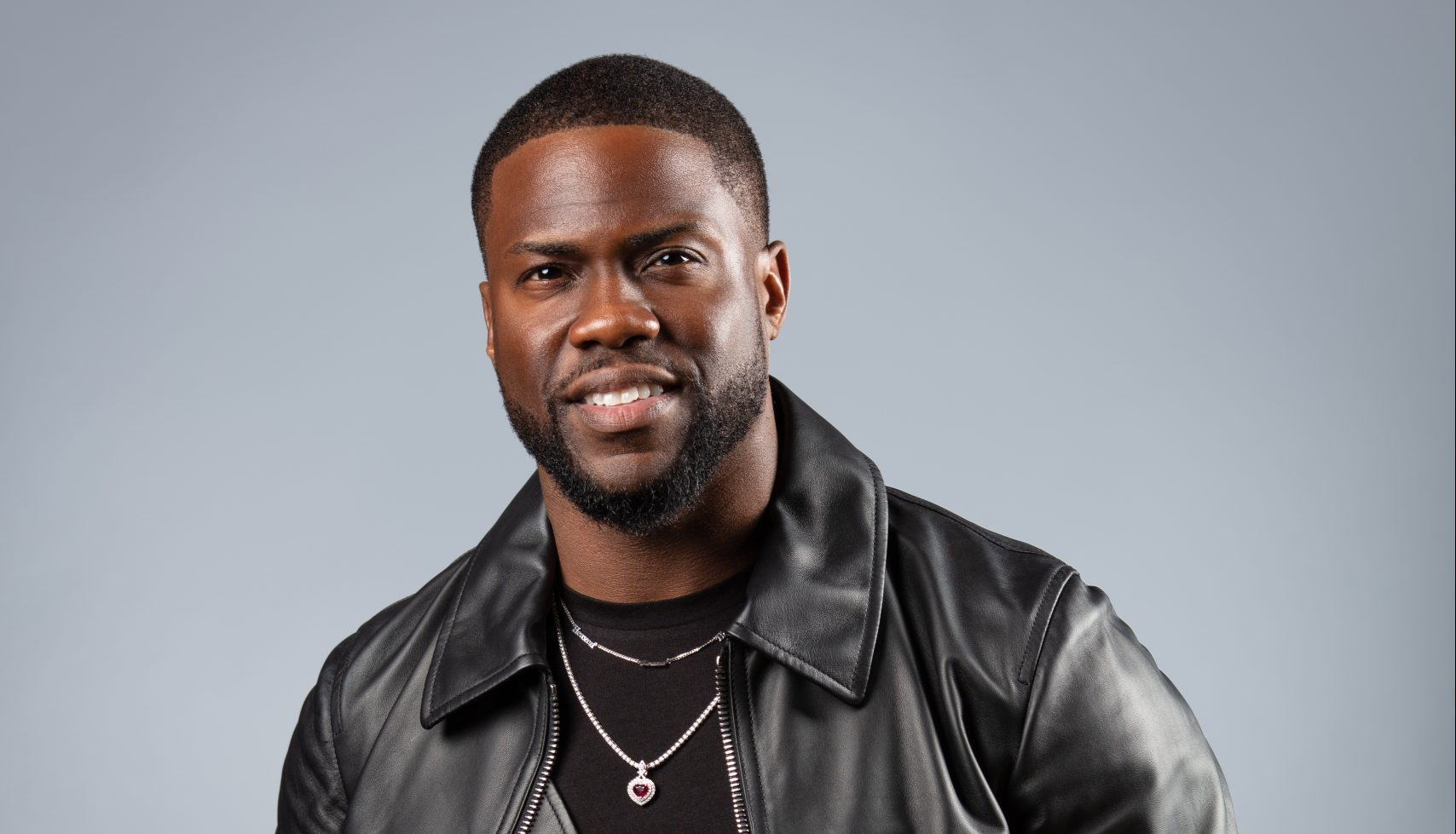 Kevin Hart — The Unstoppable Combination of Positivity and ...