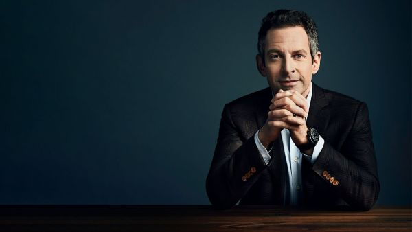 Sam Harris on Psychedelics, How to Cope During a Pandemic, Taming Anxiety, and More (#433)