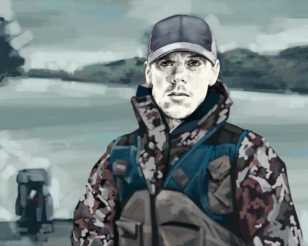 Steven Rinella on Hunting (and Why You Should Care), Reconnecting with Nature, Favorite Trips, and More (#470)