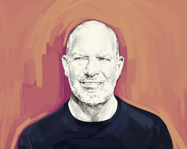 Chip Wilson — Building Lululemon, the Art of Setting Goals, and the 10 Great Decisions of Your Life (#514)