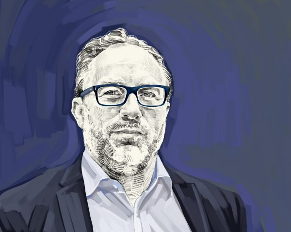 Jimmy Wales, Founder of Wikipedia, on Homeschooling, Atheism, Understanding Financial Markets, Ayn Rand, Favorite Books, and More (#528)