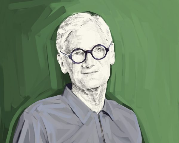 Sir James Dyson — Founder of Dyson and Master Inventor on How to Turn the Mundane into Magic (#530)